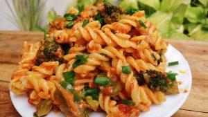 broccoli pasta recipe