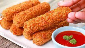 potato noodles finger recipe
