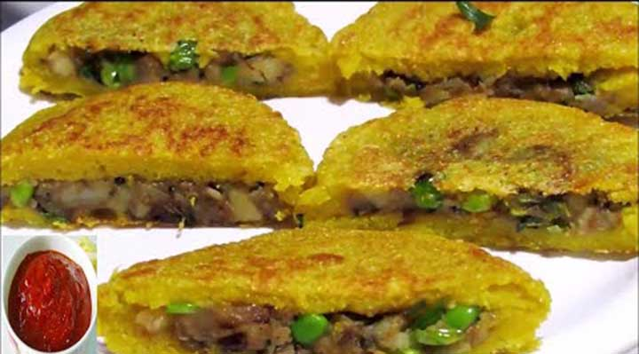 rava breakfast recipe