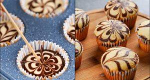 marble cupcake recipe